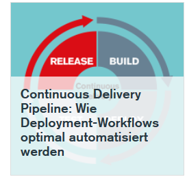 Blog-Artikel: Wie Deployment-Workflows optimal automatisiert werden