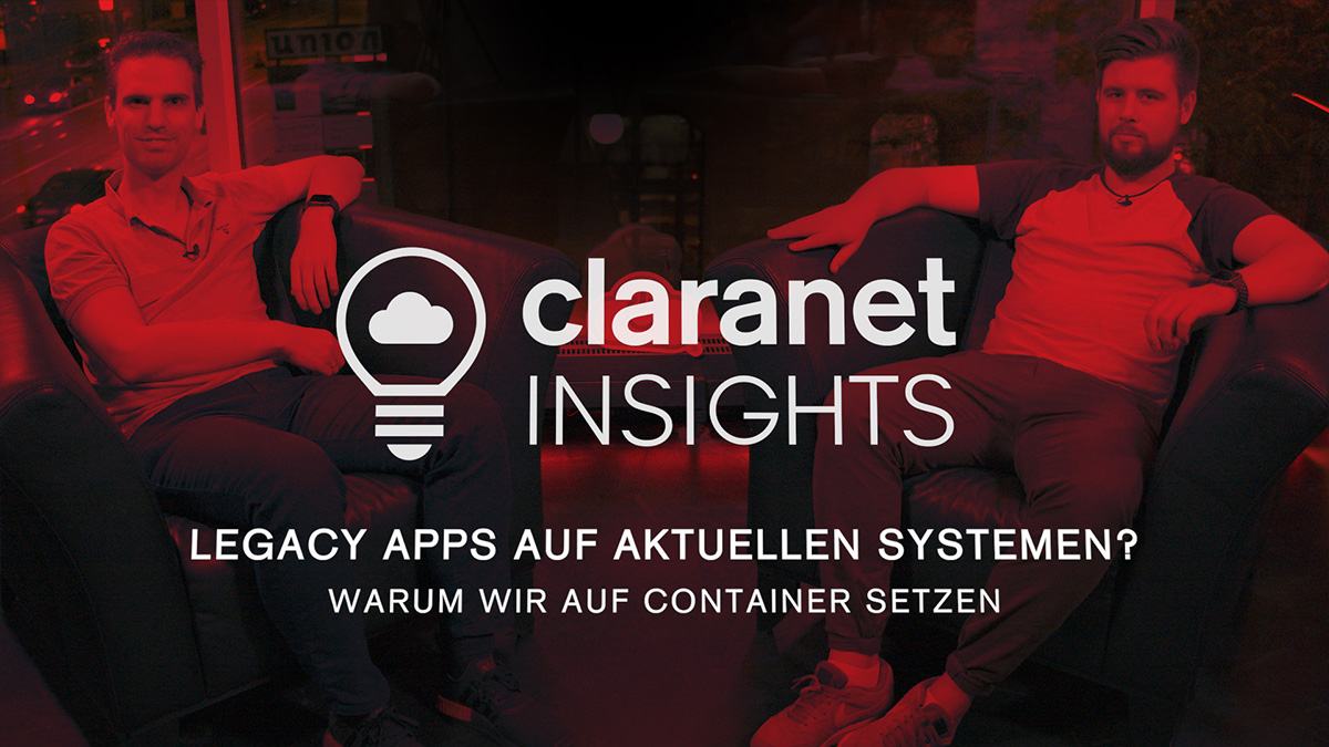Video Preview: Claranet Insights IV