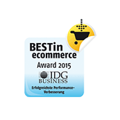 Best in eCommerce 2015