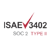 ISAE 3402 SOC 2 TYP II Report