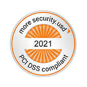 PCI DSS auditiert