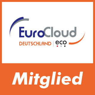 EuroCloud Deutschland_eco e.V. Logo