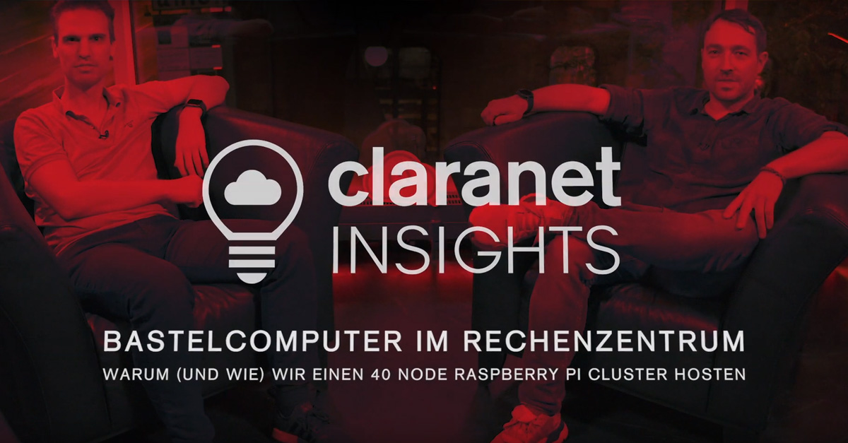 Video Preview: Claranet Insights