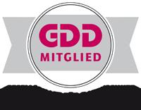 Gesellschaft für Datenschutz und Datensicherheit Logo