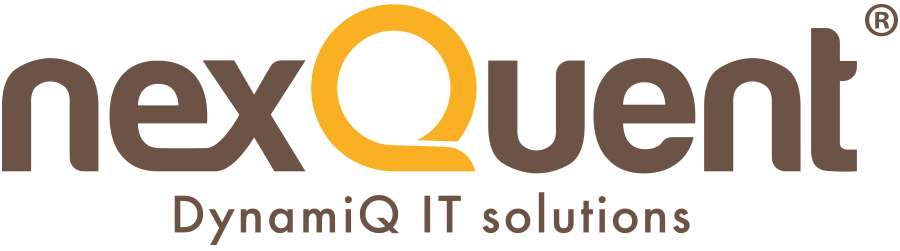nexQuent Logo