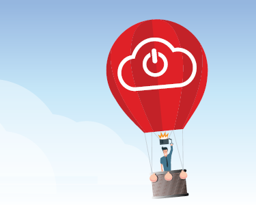 Cloud Transition Check Banner