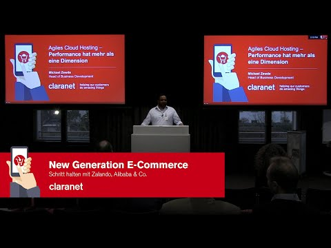 Video Preview: Agiles Cloud Hosting
